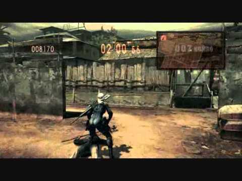 Resident Evil 5 Pc Jill Mod 18 Peatix