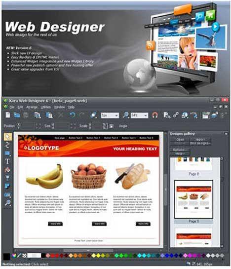 Template Pack Xara Web Designer 9 Torrent Peatix