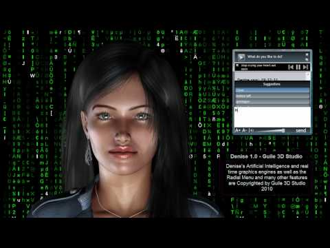 virtual assistant denise free full download