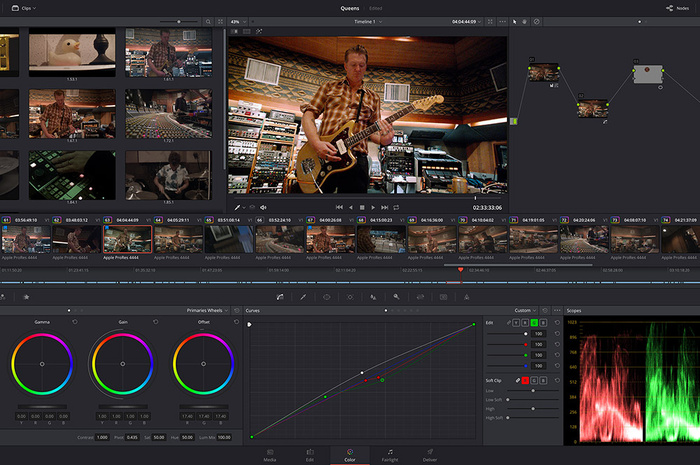 Blackmagic Design Davinci Resolve Studio 14 1 1 Crack Utorrent Peatix