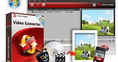 Pavtube Video Converter For Mac Torrent
