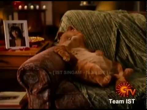 Garfield 2 Tamil Dubbed Movie 14 Peatix