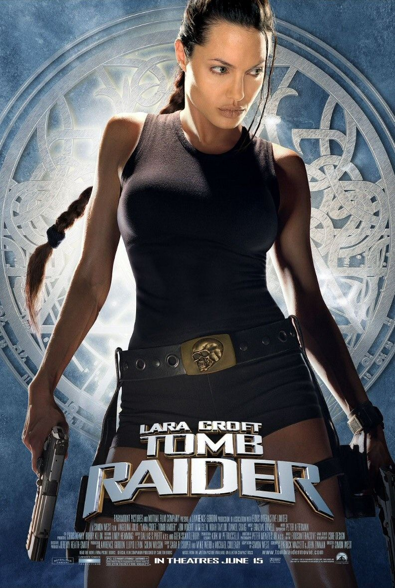Tomb Raider English Hindi Movie Download Peatix