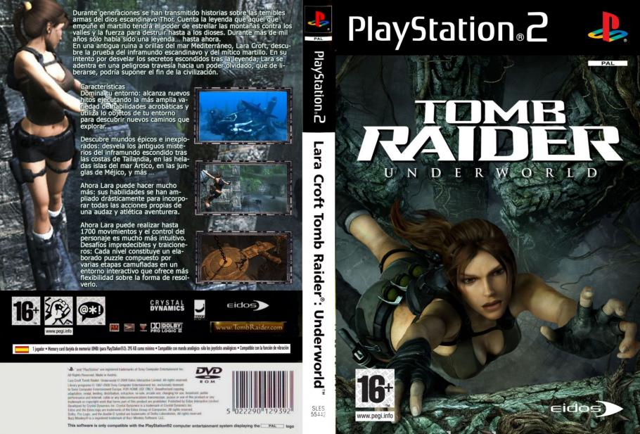 Tomb Raider Underworld Psp Iso Download Torrent Peatix