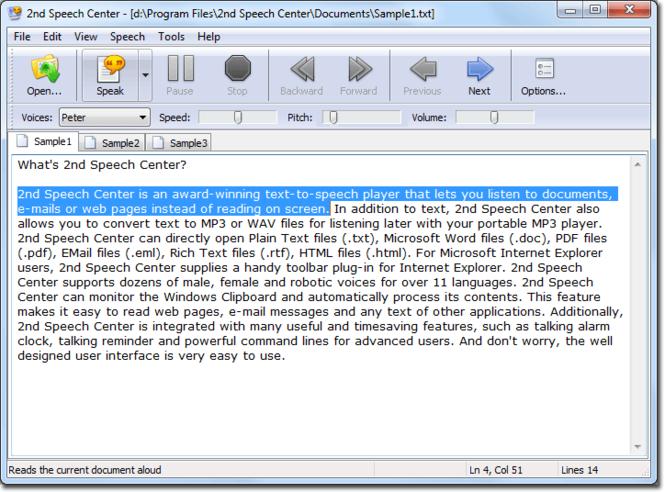 Microsoft speech to text windows 10
