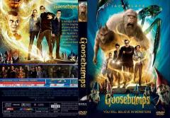 Goosebumps English 1 Tamil Dubbed Movie Free Download In