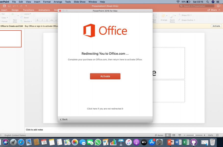 Microsoft for mac 2011