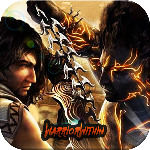Prince Of Persia Warrior Within Android Apk Added Peatix