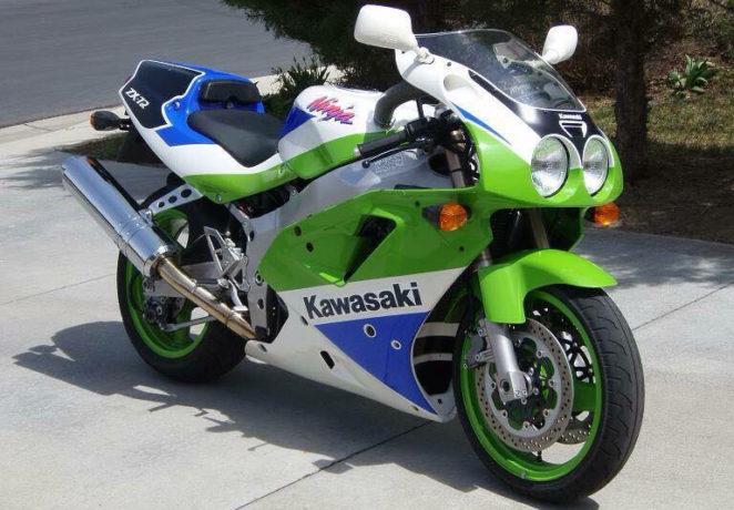 Kawasaki Zxr750 R Zx750 J K Service Manual Pdf Peatix