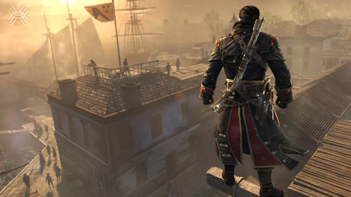 Uplay Crack For Assassin S Creed Rogue Dlc Peatix