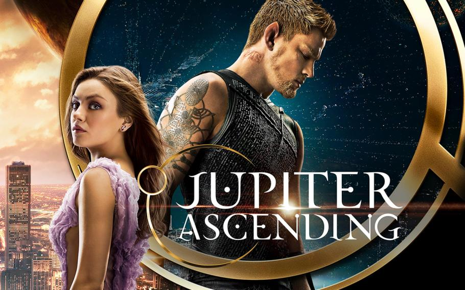 Jupiter Ascending Full Movie In Hindi Download 720p Movie Peatix
