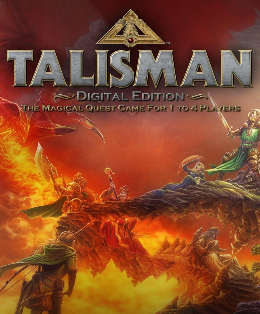 Talisman: digital edition download