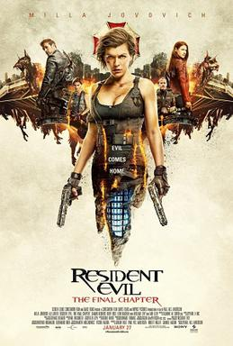 Resident Evil The Final Chapter English In Hindi Dubbed 720p Torrent Peatix