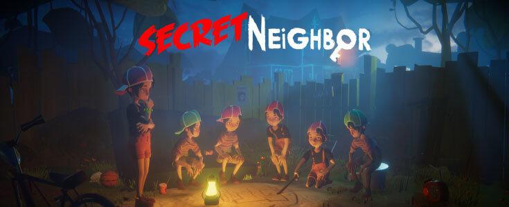 Secret Neighbor Ativador Download [Ativador]   Peatix