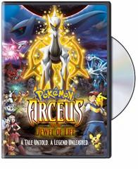 Pokemon Arceus And The Jewel Of Life Full Movie In Hindi Free