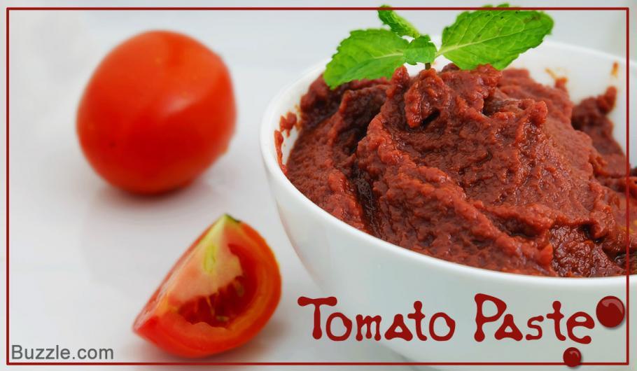 Tomato Paste Substitute Recipe   Peatix
