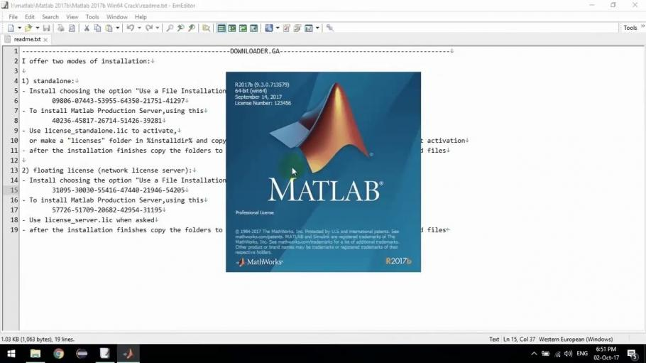 MATLAB R2021a Crack Full License Key [Updated 2021] Download