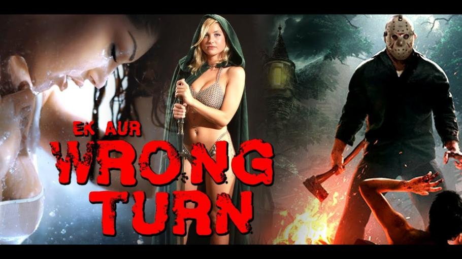 New Wrong Turn 2 Tamil Dubbed Free Download | Peatix