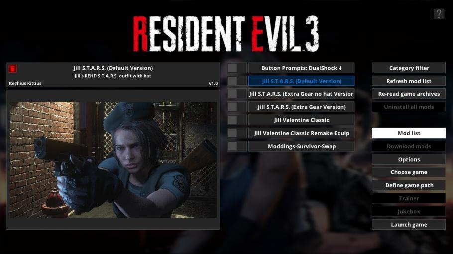 Resident Evil 3 Hack Tool V3 2 Peatix
