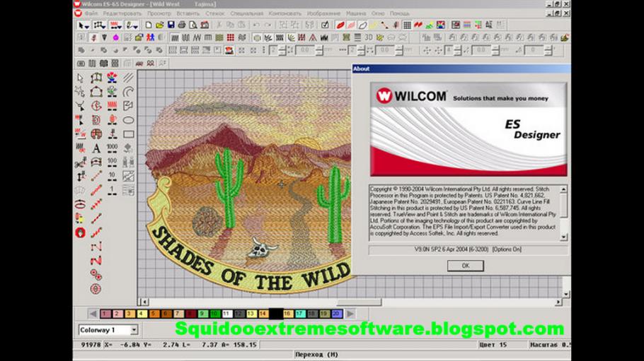 Wilcom Es 65 Designer Full Version Added By Request Peatix