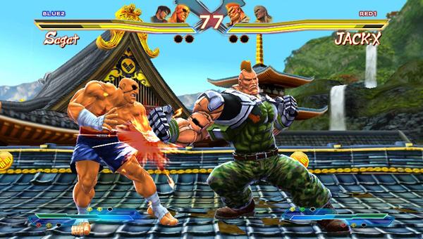 Street Fighter X Tekken Psp Iso Peatix