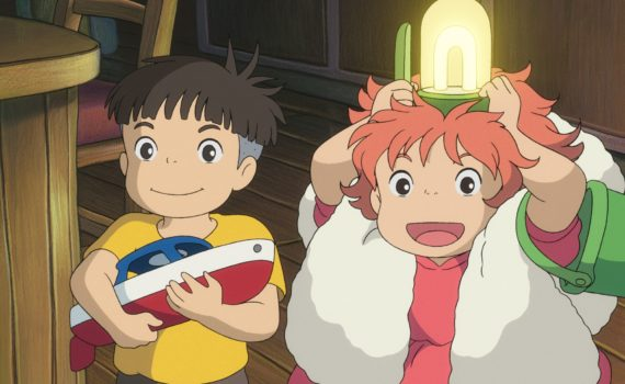 Ponyo Full Movie In English 1080p Peatix