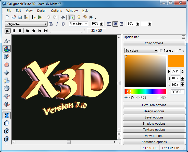 Xara 3d Maker 7 Free Download With Crackl Peatix