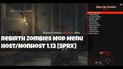 Black Ops 1 Zombies Modl Peatix