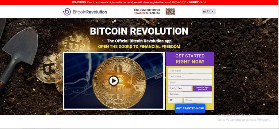 trevor noah bitcoin trading