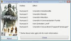 Company Of Heroes Tales Of Valor V2 602 0 Plus 8 Trainer Peatix