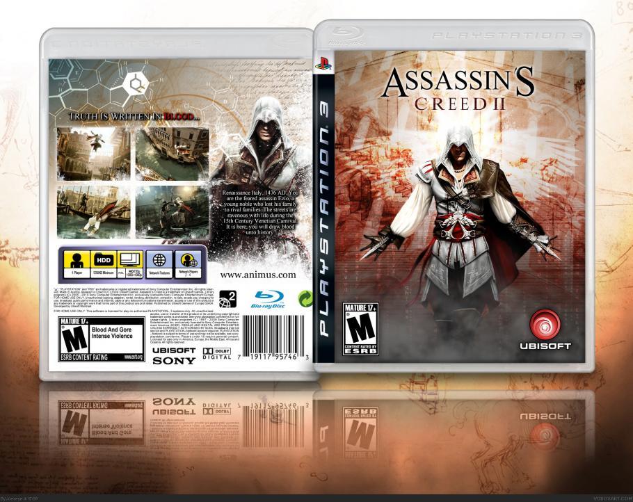Assassin S Creed Ii 2 Indir Full Pc Peatix