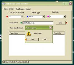 Usbextreme game installer ps2