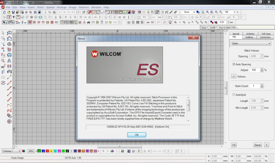 Wilcom 2006 Sp4 R2 On Windows 7 Software Torrent Peatix