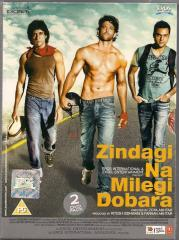 Zindagi Na Milegi Dobara 720p Hd Video Download | Peatix