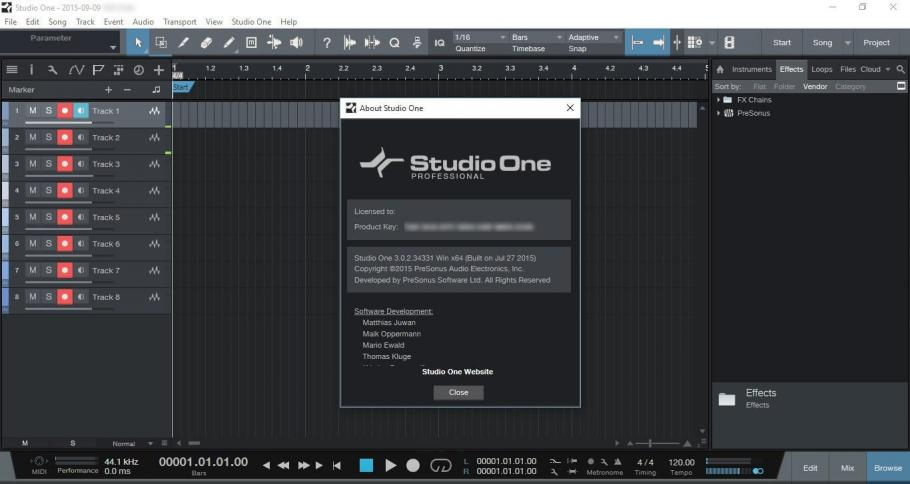 Image result for Presonus Studio One Pro Crack