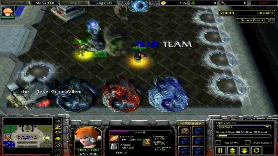 Warcraft 3 Fight Of Characters Ai Download Peatix