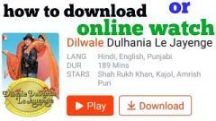 Free Download Hindi Movie Dilwale Dulhania Le Jayenge Hd WORK   Peatix