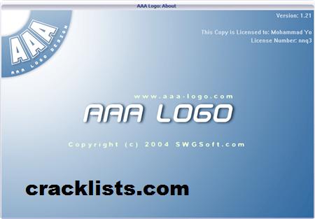 High Quality Aaa Logo Software 3 20 Crack Peatix