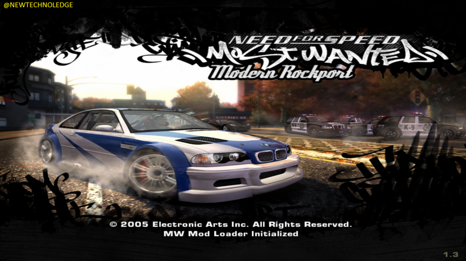 Nfs Most Wanted 2005 Trainer 1 3 Free Download Peatix