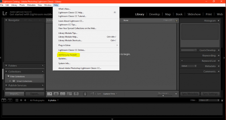 Adobe Photoshop Lightroom CC 2018 8.1 Crack Serial Key Keygen   Peatix