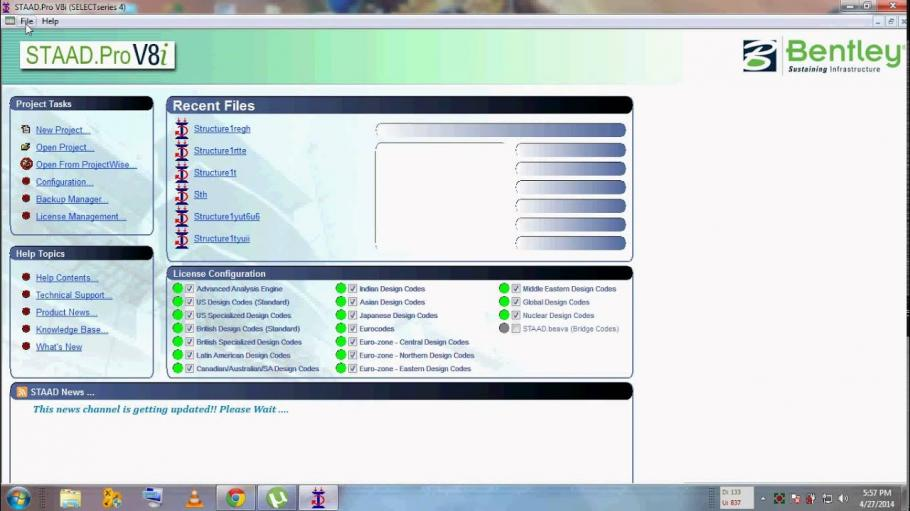 2020 Staad Pro Software Free Download 64 Bit Cracked Version Peatix