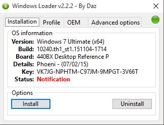 Full Windows 7 Loader V2 0 9 X86 X64 Daz Top Peatix