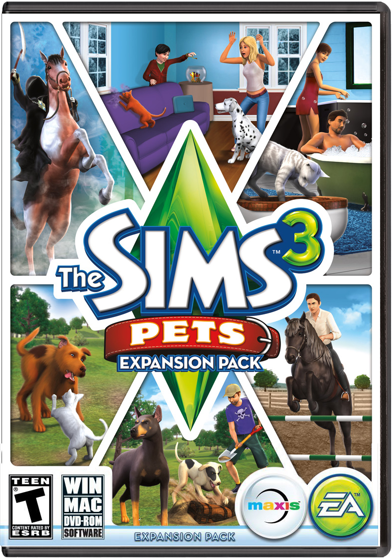Sims 3 mac torrent download