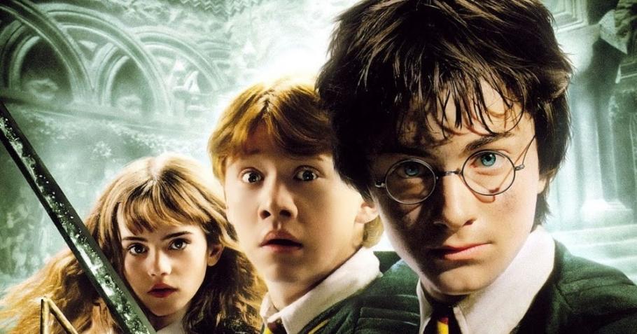 Watch Harry Potter 1 Telugu Full Movie Download