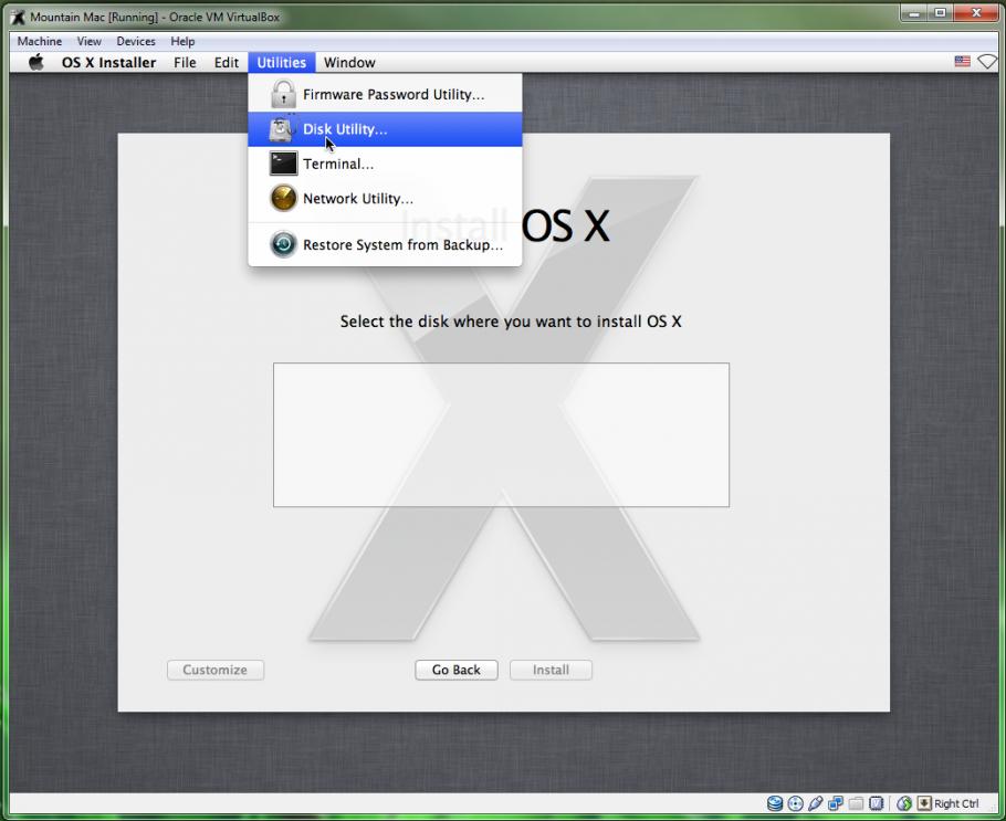 Mac os x 10.7 free