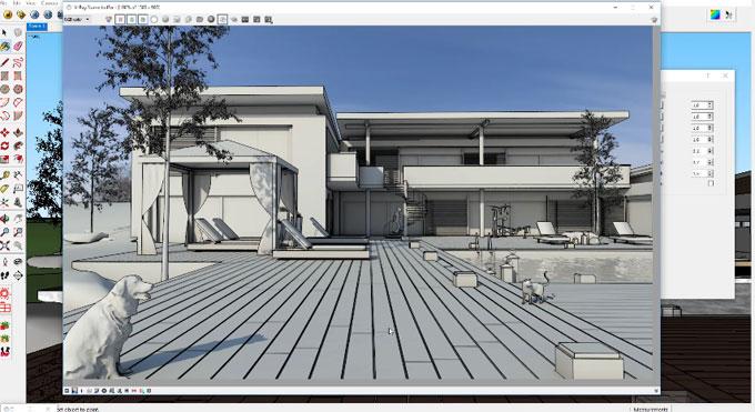 Vray Plugin Sketchup Mac Download Free