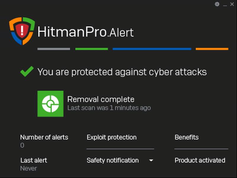 Hitman Pro 3.8.22 Build 316 Full Crack Key Free Download 2021