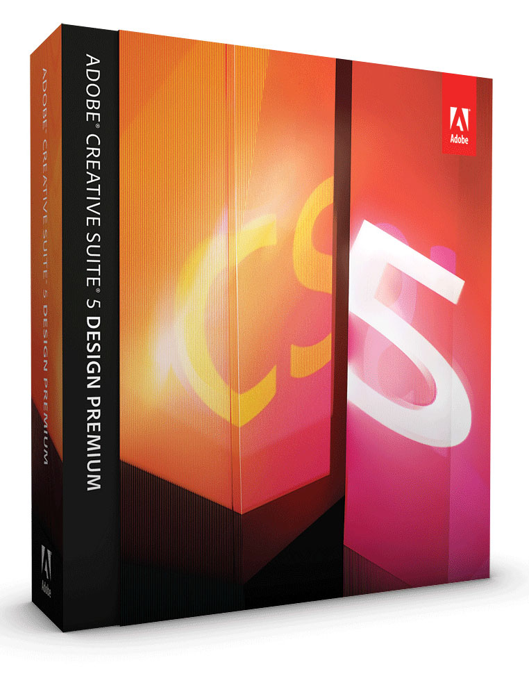 Buy Creative Suite 5.5 Production Premium 64-Bit