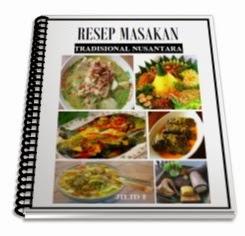Buku Resep Masakan Sederhana Pdf Peatix