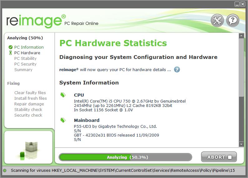 Image result for Reimage PC Repair crack
